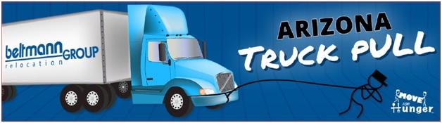 AZ Truck Pull