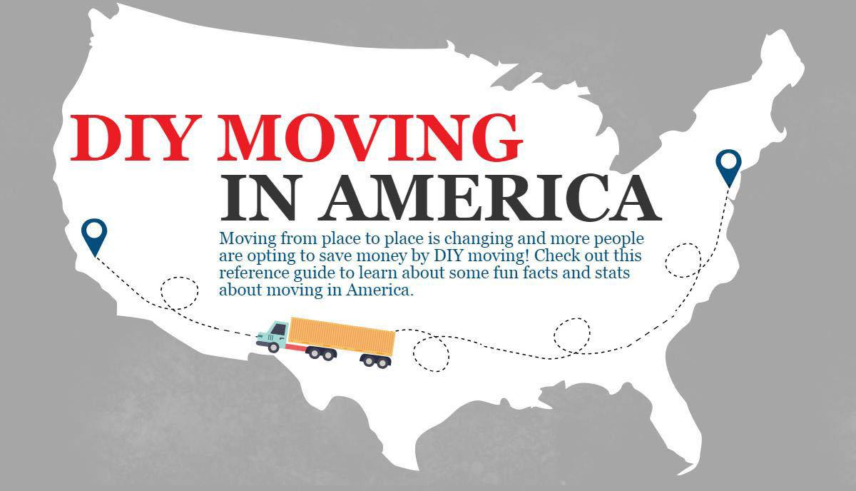 DIY Moving