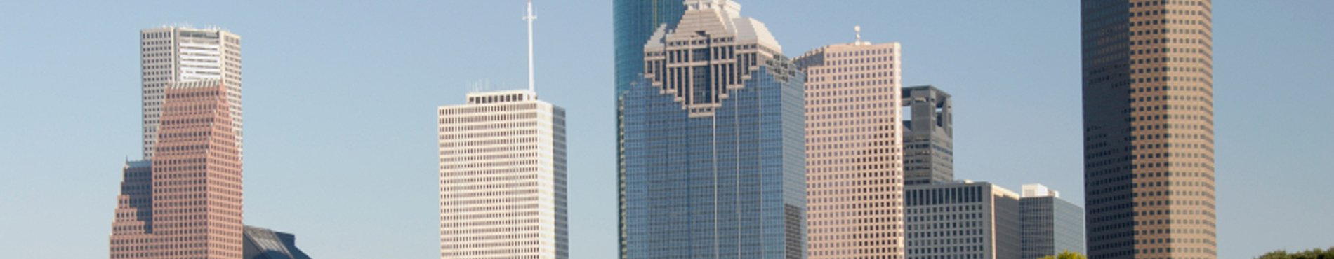 Houston Header