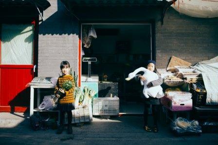 kids moving