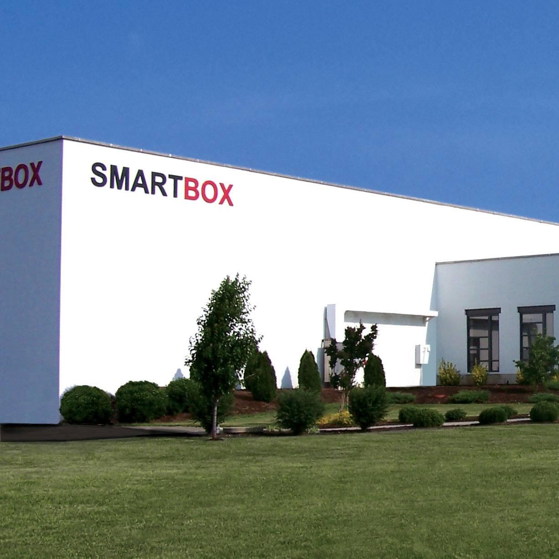SMARTBOX Building