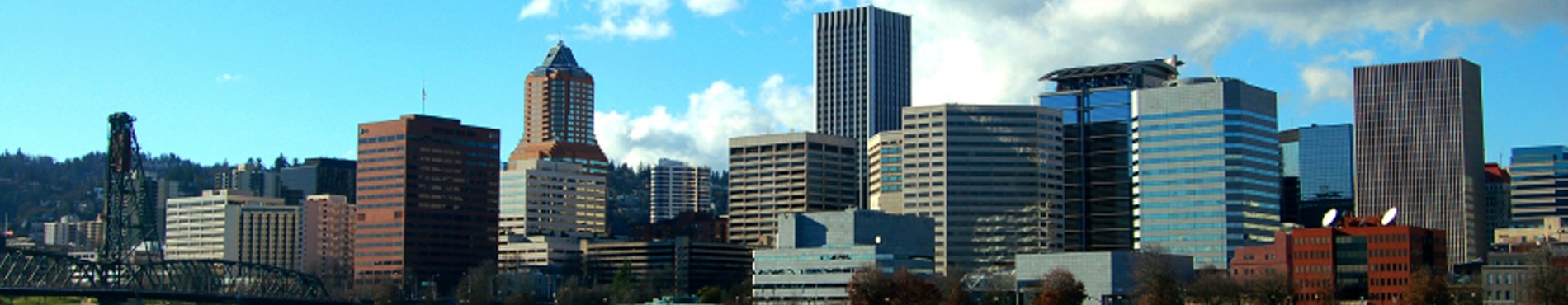 Portland Header