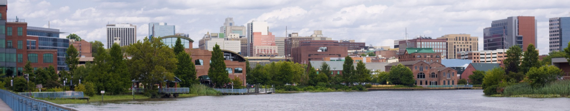 Wilmington DE Header