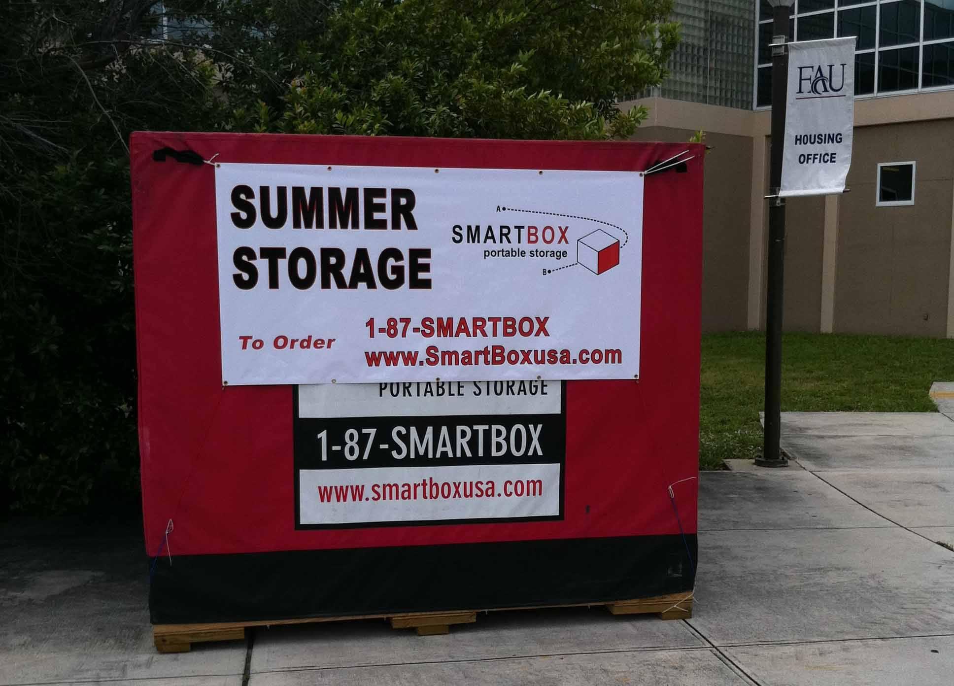 College Storage