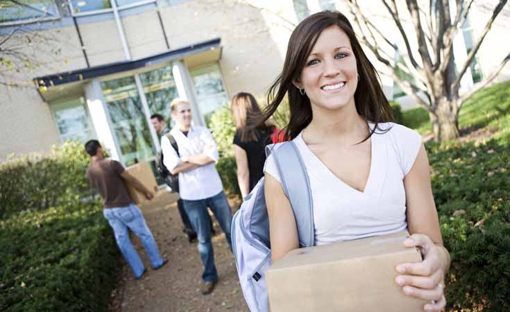 sc 1 st  SmartBox & 7 Benefits of Using a Portable Storage Unit for Your College Student